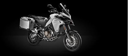 Resim Multistrada 1200 Enduro Touring Pack