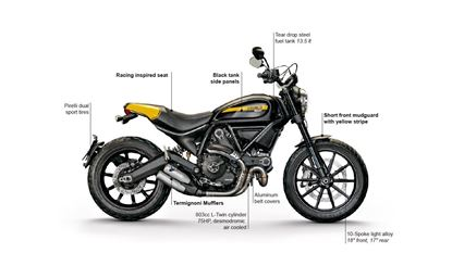 Resim Scrambler Full Throttle
