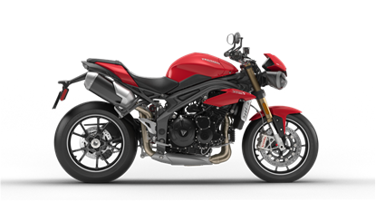Resim Speed Triple