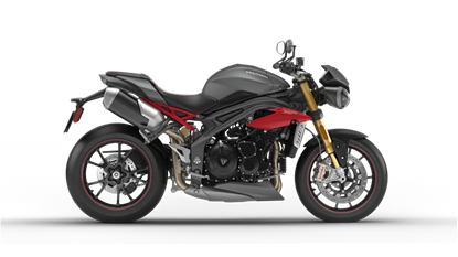 Resim Speed Triple R